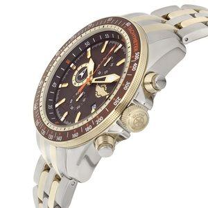 Zentler Freres Chimaera Men's Chronograph Watch.